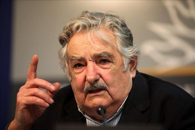 Photo of José Mujica: «El órgano más sensible del humano no es el corazón, es el bolsillo»