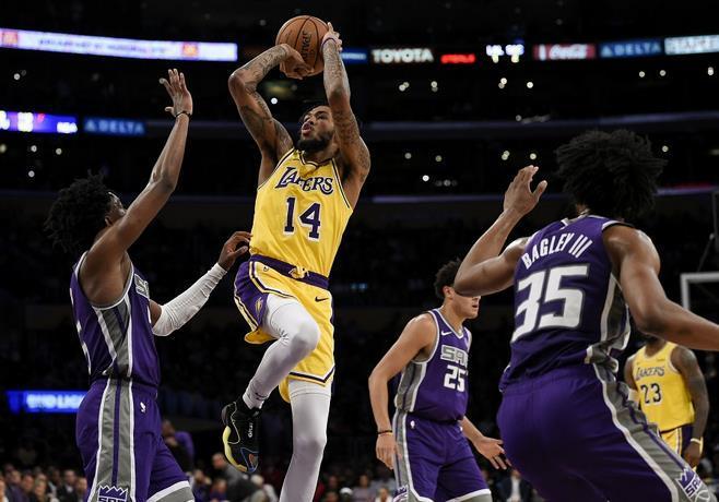 Photo of Jugadores de Lakers ya están libres del coronavirus tras cumplir cuarentena