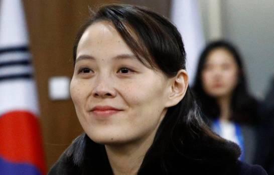 Photo of ¿Quién es la implacable mujer que se dice sucedería a Kim Jong-un?