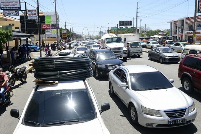 Photo of La gente retomó las calles