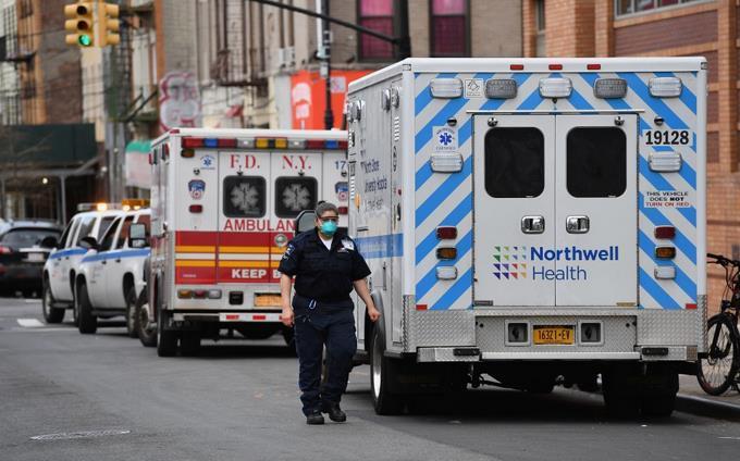 Photo of La mayoría de los muertos por coronavirus en Nueva York son latinos