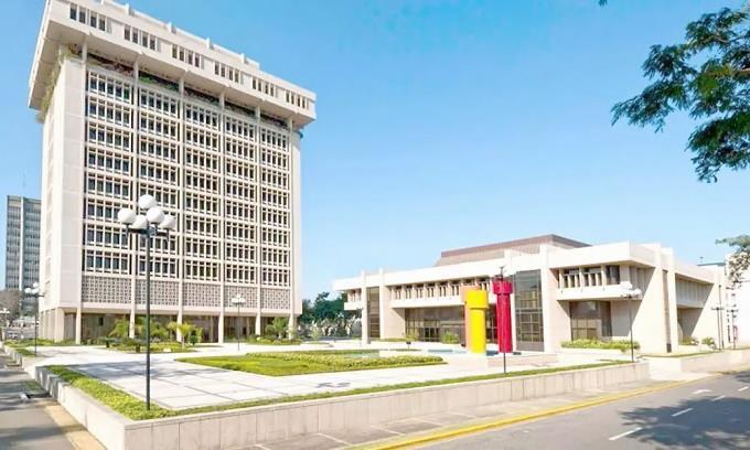Photo of Las 18 medidas que ha tomado el Banco Central para combatir el COVID-19 con más de RD$100,000 millones