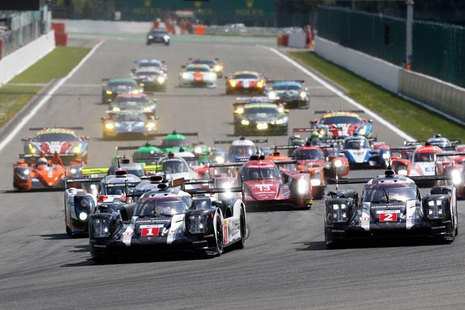 Photo of Las 24 horas de Le Mans se realizarán en septiembre