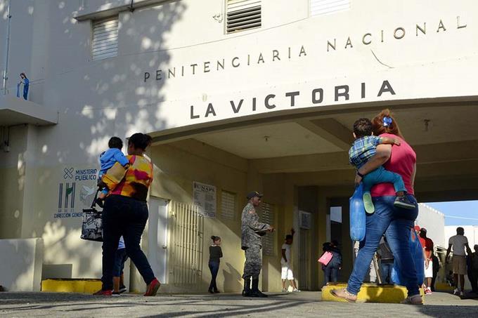 Photo of Las cárceles, una bomba de tiempo ante el Coronavirus