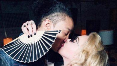Photo of Madonna confirma está enamorada de un joven de 26 años