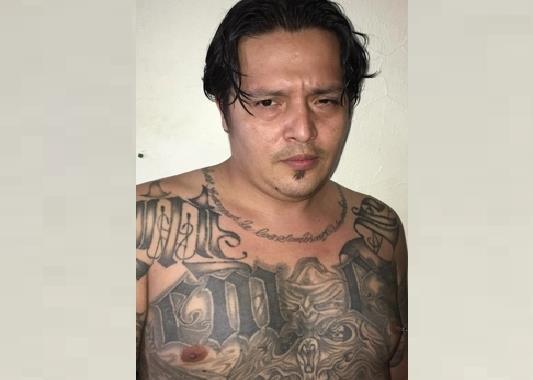 Photo of BONAO: Detienen miembro peligrosa banda criminal Mara Salvatrucha