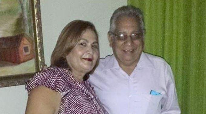 Photo of Muere esposa del gobernador de la Provincia Duarte
