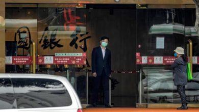 Photo of Menos de 650 infectados «activos» en China, pese a un repunte de contagios