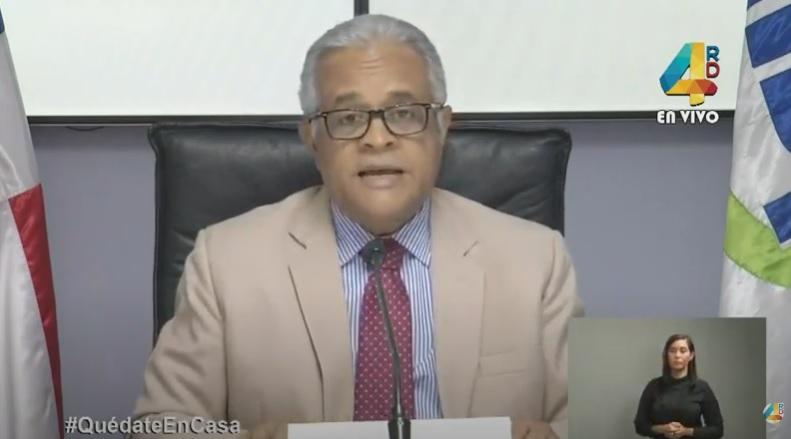 Photo of Salud Pública reporta otros 7 muertos y 141 nuevos contagios COVID en RD