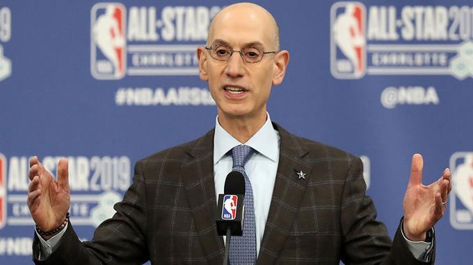 Photo of NBA y jugadores negocian retención de salarios