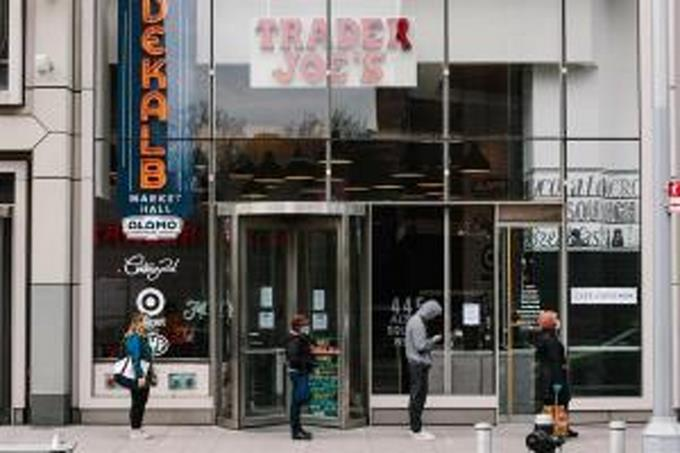 Photo of Nueva York anuncia un gran plan para distribuir comida en medio del COVID-19