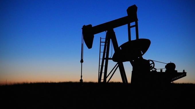 Photo of Petróleo estadounidense WTI sube tras su caída histórica