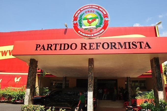 Photo of Reformistas dicen que JCE debió posponer elecciones vía Congreso Nacional