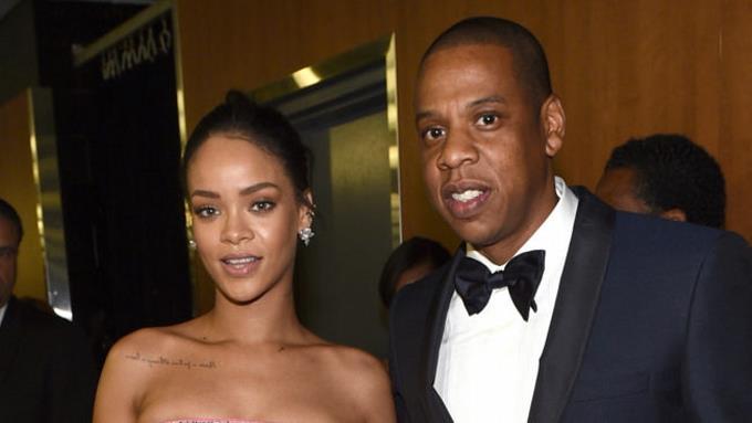 Photo of Rihanna, Jay-Z y el creador de Twitter donan 6,2 millones por el coronavirus