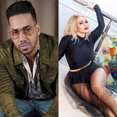 "Photo of Romeo Santos revela que Miriam Cruz fue su ""crush"" de la infancia"