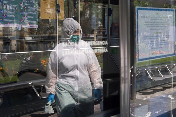 Photo of Salud Pública: Coronavirus se prolongaría hasta después de junio