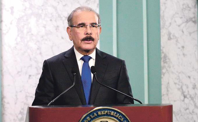 Photo of Se aproxima momento crítico; Presidente Medina pide mantener aislamiento