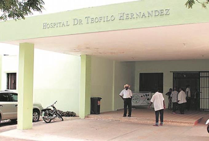 Photo of Senador Vargas pide más atención Gaspar Hernández