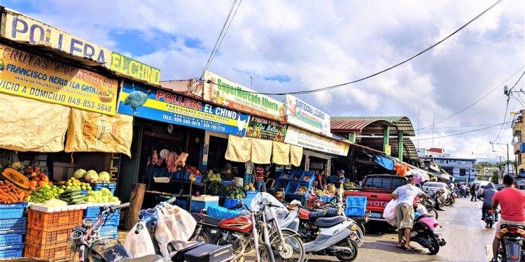 Photo of Ayuntamiento dispone el cierre total mercado público SFM