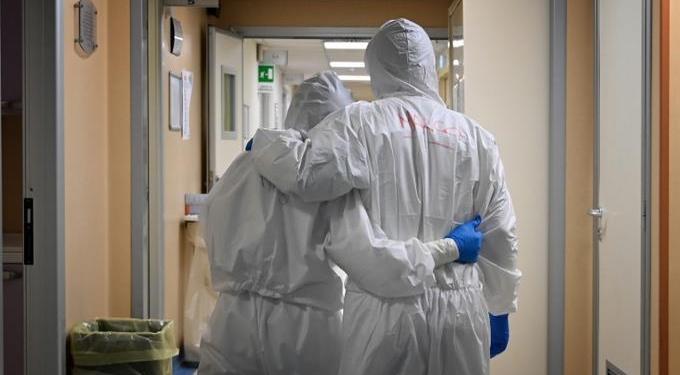 Photo of Reportan ocho nuevas muertes por Covid y otros 320 casos confirmados