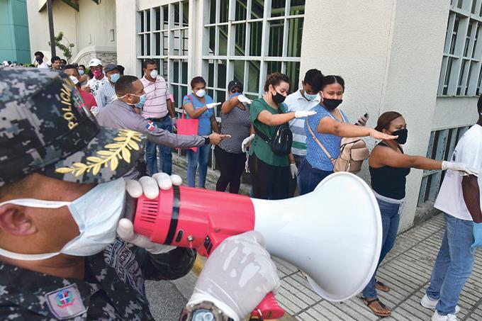 Photo of Tarjeta Solidaridad se entregará en la casa de los beneficiarios