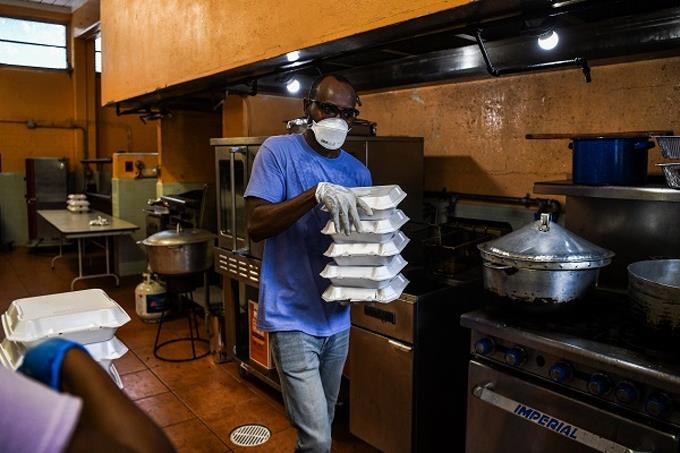 Photo of Tres muertos y 41 casos de coronavirus en Haití