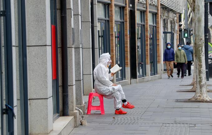 Photo of Wuhan levanta las restricciones de viaje después de casi tres meses de prohibición por el coronavirus
