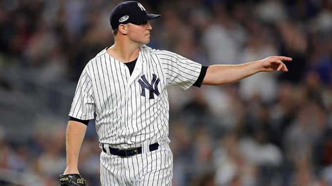 Photo of Yankees pudieran efectuar partidos fuera de Nueva York