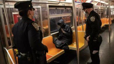 Photo of Denuncian abusos policiales en el control de las restricciones sanitarias