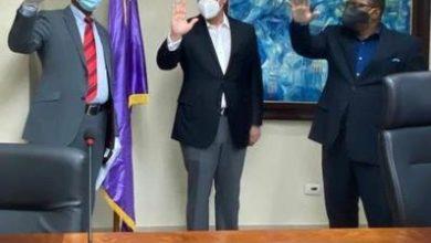 Photo of Alcalde de La Romana niega haya apoyado a Gonzalo Castillo