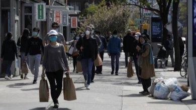 Photo of Mientras muertes siguen a la baja, NY comienza su reapertura económica