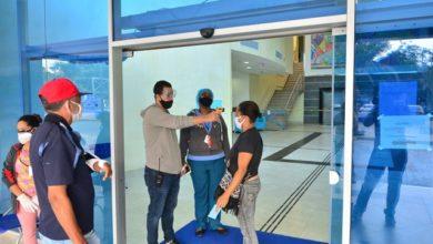 Photo of Centros de salud acatan protocolos sanitarios
