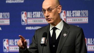Photo of La NBA mantiene la idea de retomar la temporada jugando en pocas sedes