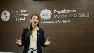 Photo of Representante OPS/OMS en el país califica como acertada desescalada por fases