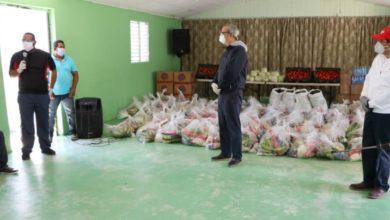 Photo of Abinader dice urge que el Gobierno eleve ayuda trabajadores informales