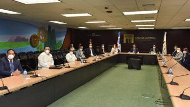 Photo of El BCRD informa ha desembolsado RD$57,480MM para reactivación