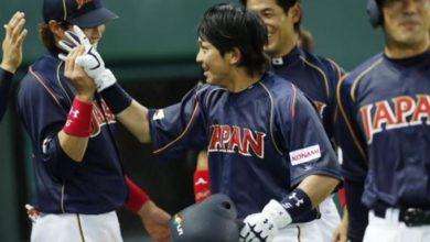 Photo of Permitirán público en béisbol Taiwan
