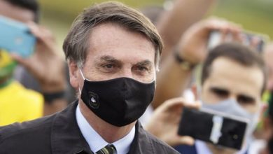 Photo of Para Bolsonaro, la culpa por el virus es de los demás