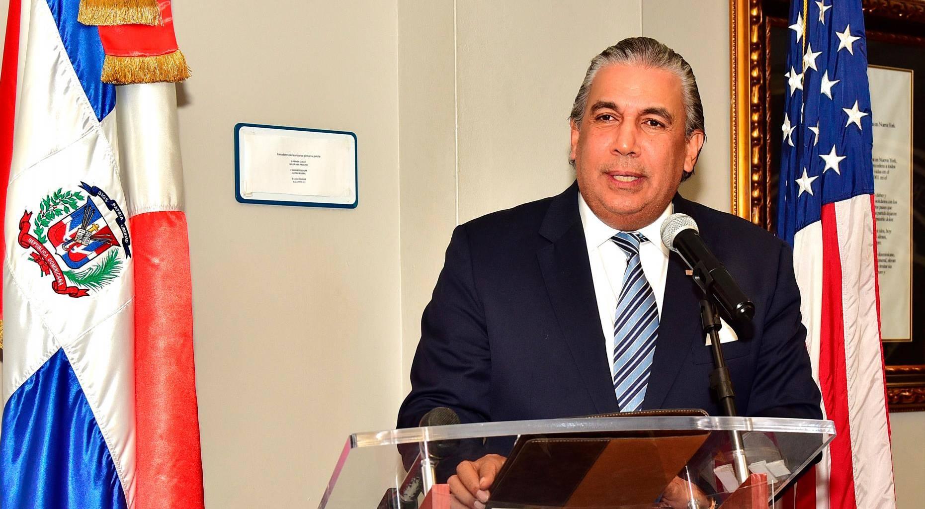 Photo of Cónsul estima mil dominicanos murieron por COVID en Nueva York