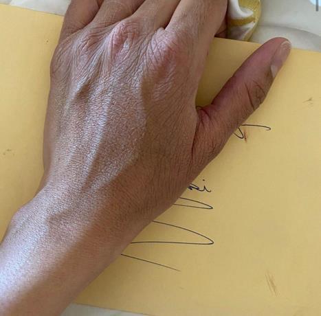 Photo of Una carta de Kobe Bryant fue el regalo de Vanessa en su cumpleaños