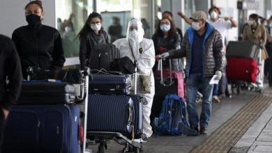Photo of Colombia restringe vuelos internacionales hasta 31 de agosto