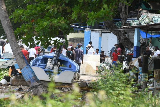 Photo of La despreocupación de los residentes de La Ciénega ante el Covid-19