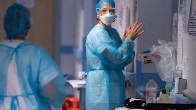 Photo of EEUU registra 1.450 nuevas muertes por coronavirus en 24 horas