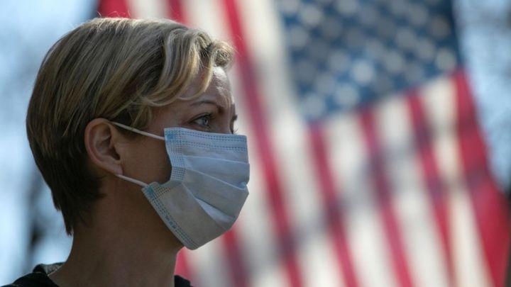 Photo of EE.UU. pasa de 93.200 fallecidos y 1,55 millones de contagios por COVID-19