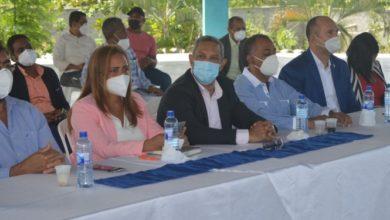 Photo of PRM realiza Cumbre por la Unidad y la Recuperación Nacional con representes más de 100 organizaciones