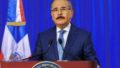 Photo of Danilo Medina detalla por qué se debe prorrogar estado de emergencia