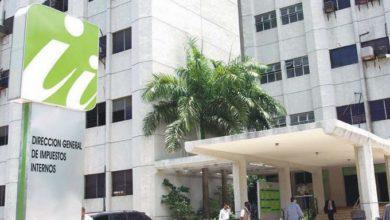 Photo of La DGII extiende el pago de algunos impuestos hasta el 29 de junio