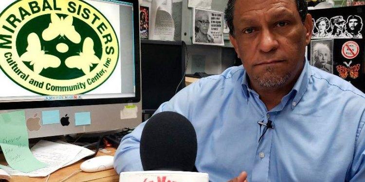 Photo of Experto dominicano en vivienda NYC vaticina pandemia de desalojos