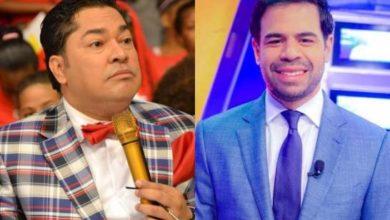 Photo of La polémica afirmación de El Pachá sobre apoyo de Robertico a Abinader: «Donde los Salcedo llegan azaran»