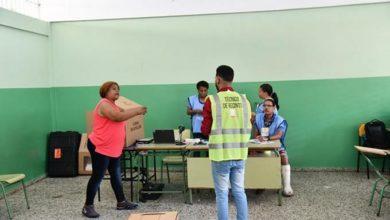 Photo of Salud Pública dice que elecciones se pueden celebrar el cinco de julio